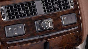 Chauffeursvriendelijke interieurverlichting - De nieuwe DAF CF en XF