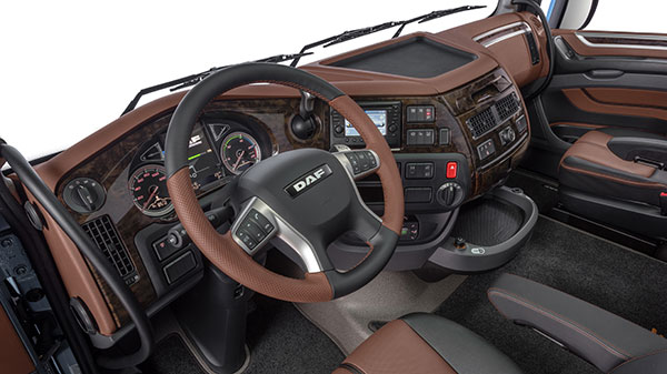 New-DAF-XF-Exclusive-Line-Interieur