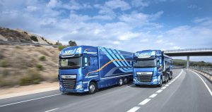 De nieuwe CF en XF Truck of the Year 2018