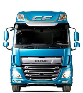 new cf - nieuwe daf cf 2018 - DAF trucks
