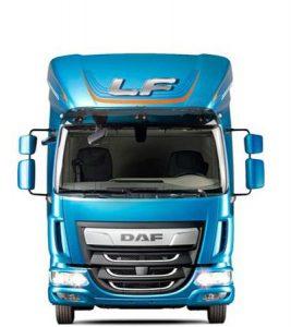 new lf - nieuwe DAF LF 2018 de disitributietruck - DAF trucks