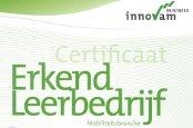 Bedrijfswagen Service Friesland B.V. Erkend leerbedrijf