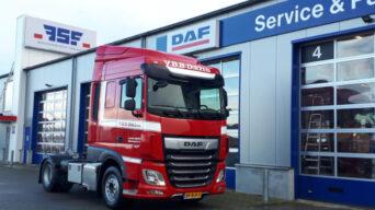 2e XF 450 FT Euro 6 VBB Transport