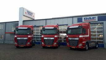 3e XF 450 FT Euro 6 VBB Transport