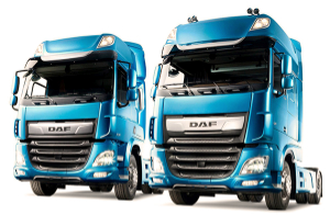 Nieuwe daf cf en daf xf - DAF Service & Parts dealer Bedrijfswagen Service Friesland Leeuwarden Bolsward