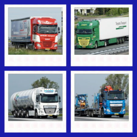 Met onze diensten houden wij uw vrachtwagen op de weg