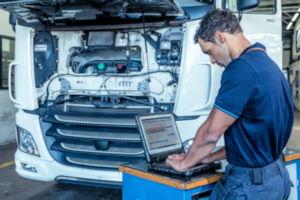 Leerling bedrijfsautotechnicus - Bedrijfswagen Service Friesland