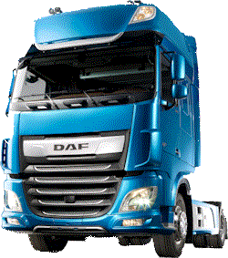 Het adres voor het inbouwen alarmsysteem vrachtwagen