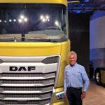 Nieuwe truck kopen DAF XF XG XG+