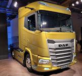 Nieuwe truck kopen De nieuwe DAF