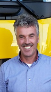 Heine de Vries - team achter bedrijfswagen service friesland