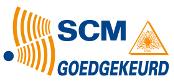 Bedrijfswagen Service Friesland B.V. SCM-erkend bedrijf