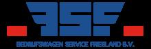 Bedrijfswagen Service Friesland B.V. logo